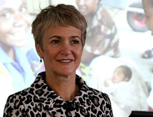 Meet the world's leading midwifery researcher