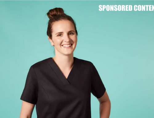 Uniforms for nurses and midwives that balance functionality with style