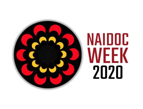 "NAIDOC Week celebrates First Nations Australians by acknowledging that it ""Always Was, Always Will Be"""