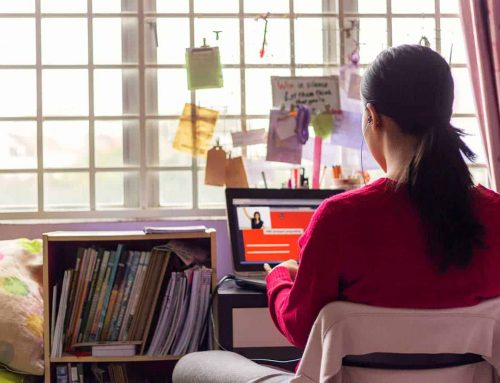 5 tips for studying remotely