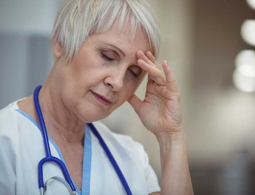 The workplace challenges faced by older nurses and midwives