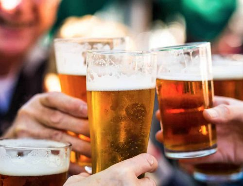 No more than 10 standard drinks a week new alcohol consumption guide suggests