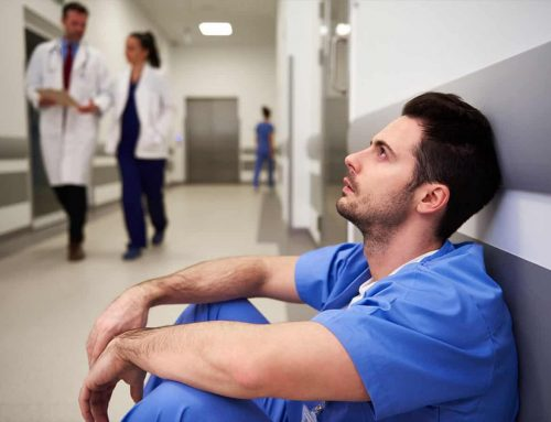 Staff shortages, high workloads trigger rising workplace stress among mental health nurses
