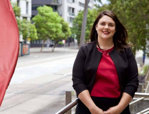 Q&A with NSWNMA Organiser Shaye Candish