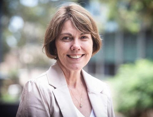 Nurse academic recognised in Australia Day 2021 Honours List