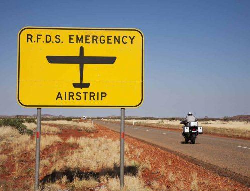 Impact of COVID lockdown on aeromedical retrievals revealed