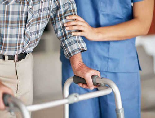 Less than a quarter of aged care residents' needs always met, study finds