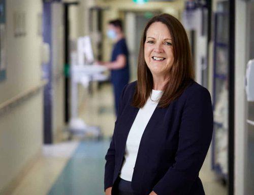 Nurses' key role in COVID-19 vaccine rollout