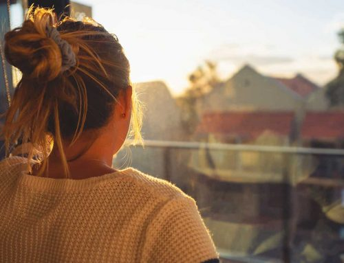 Happy childhood no guarantee for good mental health later in life