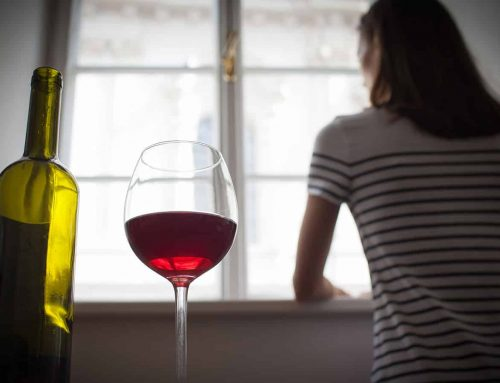 Researchers on verge of breakthrough treatment for alcohol addiction