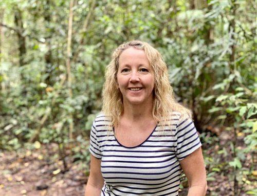 Meet CRANAplus CEO Katherine Isbister