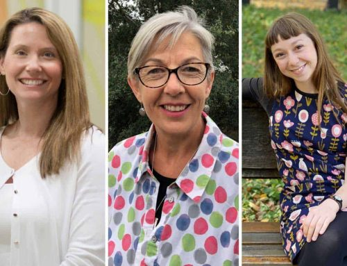 Nurse immunisers share their experiences and insights