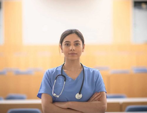 Securing a working future for new graduate nurses and midwives