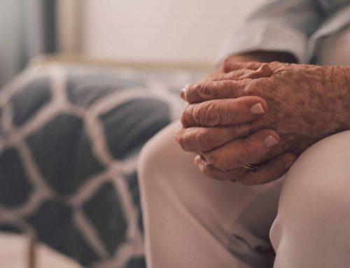 Opinion- Aged care: a depreciated sector