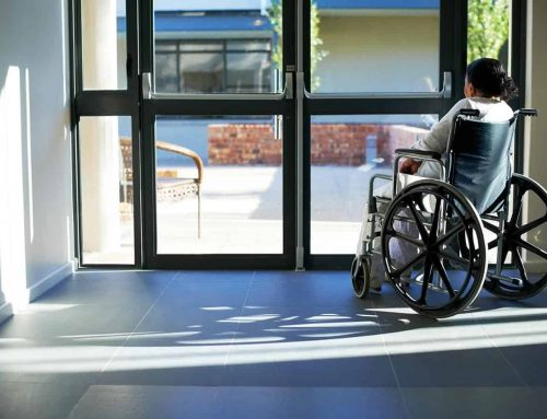 Equipping nurses to prevent unwanted sexual behaviour in aged care