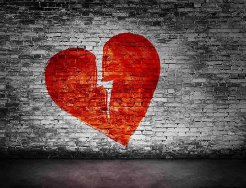 A way to reverse damage from broken heart syndrome uncovered