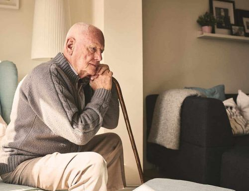 ANMF calls on Australians to support new national aged care campaign: 'It's not too much'
