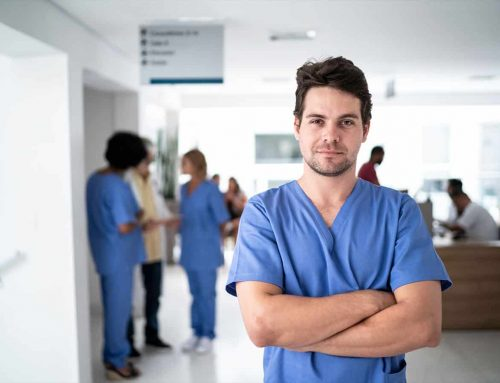 Looking to upskill? A Master's Degree in Nursing could be the right choice