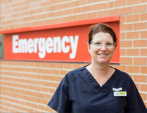 Nurse-led project to roll out new framework for assessing and managing emergency patients