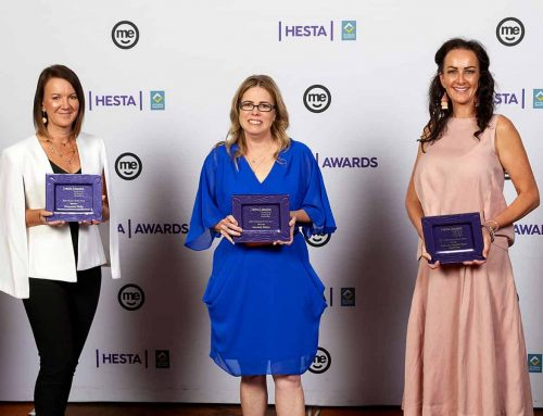Winners of 2021 HESTA Nursing & Midwifery Awards announced
