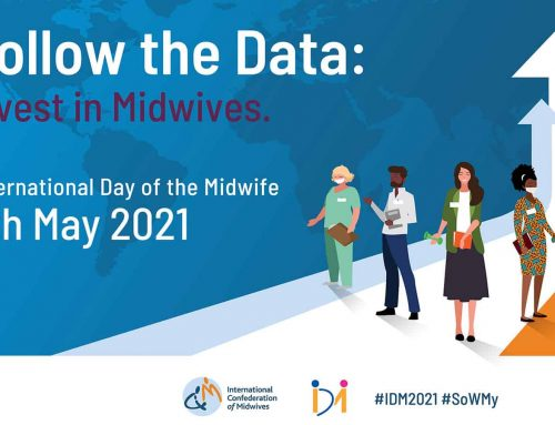 International Day of the Midwife – Follow the Data: Invest in Midwives