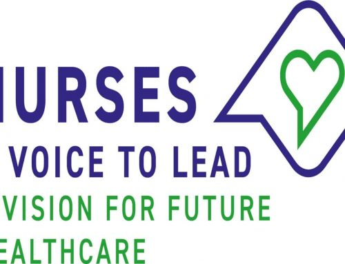 International Nurses Day: A voice to Lead