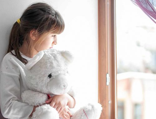 Research study: Nurses' and midwives' roles in keeping children safe from abuse and neglect (safeguarding)