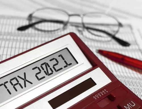 Tax time is looming- tips on keeping records for your return