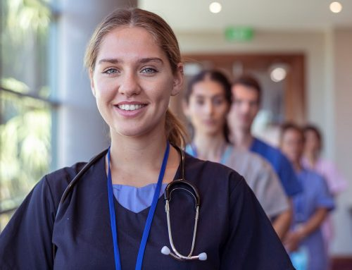 Up to $70 million and 145 lives saved under five years thanks to nurse-patient ratios in Queensland