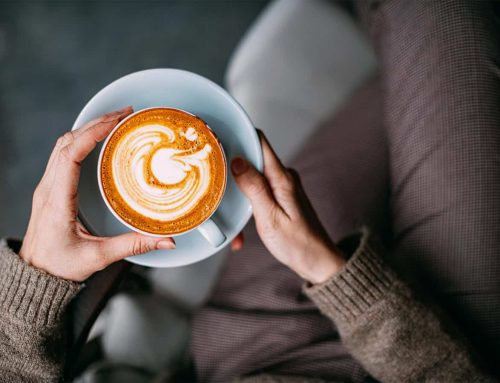Coffee: The good and the bad depends on the dose