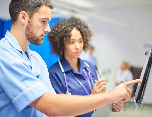 Nursing students unprepared to use EMR in the clinical setting, study finds