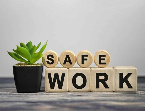 Work health and safety issues under the microscope
