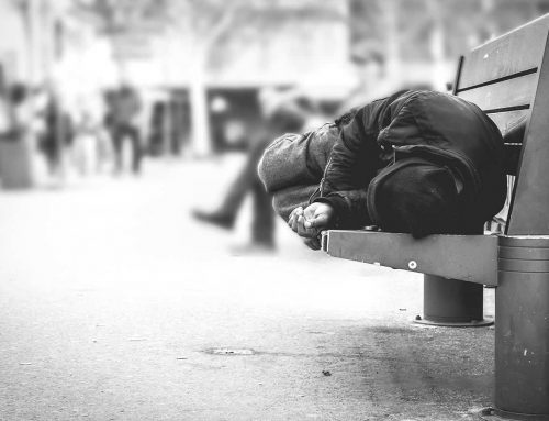 Pop-up COVID-19 vaccination clinics rolled out for Victorians experiencing homelessness