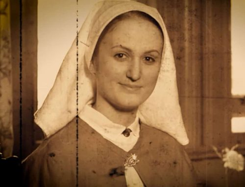 'Angels of the Battlefield': A documentary on the ANZAC nurses of World War I