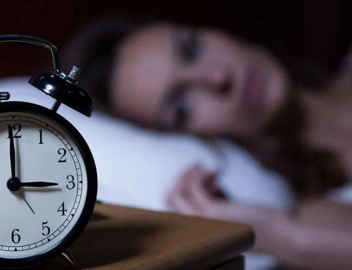 Nurses wanted for sleep study