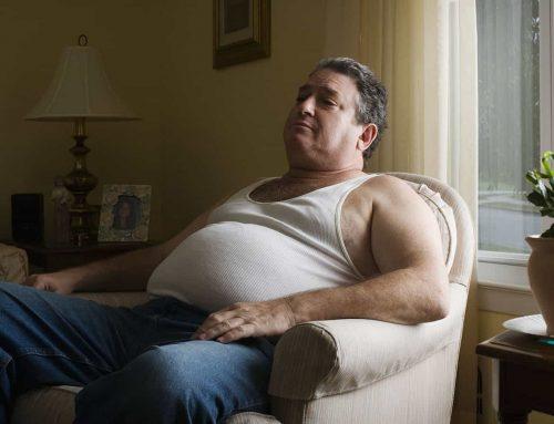 Obesity increases risk of Dementia