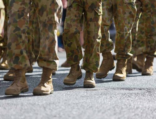 Study explores role of Army Medics trained as 'soldier-nurses' as part of the 'War on Terror'