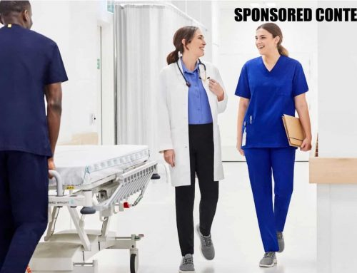 Caring for Our Healthcare Heroes: What you Need to Know about Scrub Production