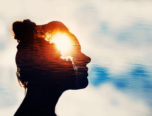 Want a more rewarding life? Let your imagination run wild, study finds