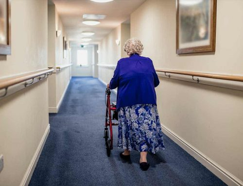 ANMF warns new trade deal will hurt the aged care system