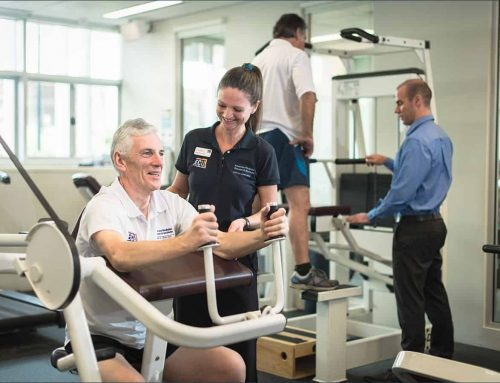 Exercise could be key weapon in fighting cancer