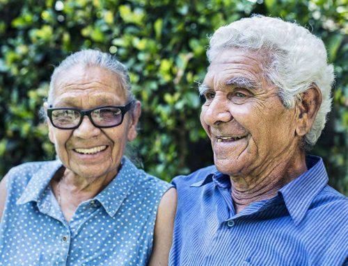 Burden of disease experiences by Aboriginal and Torres Strait Islander people improves
